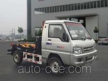 Chufei CLQ5031ZXX5BJ detachable body garbage truck
