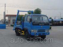 Chufei CLQ5040BZL skip loader truck