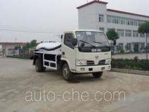 Chufei CLQ5040GXE3 suction truck