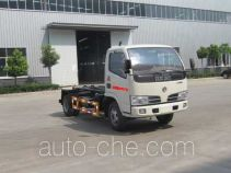 Chufei CLQ5040ZXX5 detachable body garbage truck