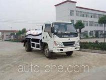 Chufei CLQ5041GXE3BJ suction truck