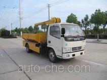 Chufei CLQ5041TQY4 dredging truck
