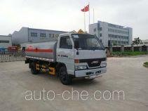 Chufei CLQ5060GJY4JX fuel tank truck