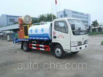 Chufei CLQ5060GPS3 sprinkler / sprayer truck