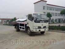 Chufei CLQ5060GXE3 suction truck