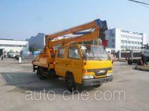 Chufei CLQ5060JGK3 aerial work platform truck
