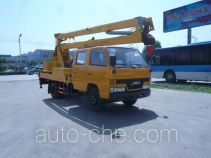 Chufei CLQ5060JGK4JX aerial work platform truck