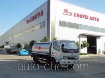 Chufei CLQ5070GJY4 fuel tank truck