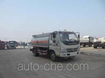 Chufei CLQ5070GJY4BJ fuel tank truck