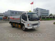 楚飞牌CLQ5070GJY4HFC型加油车