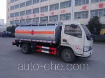 Chufei CLQ5070GJY5 fuel tank truck