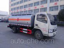 Chufei CLQ5070GJY5E fuel tank truck