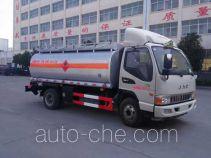 楚飞牌CLQ5070GJY5HFC型加油车