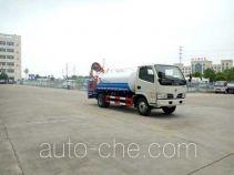 Chufei sprinkler / sprayer truck