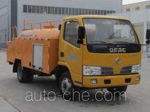 Chufei CLQ5070GQX5 street sprinkler truck