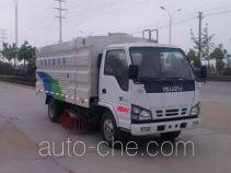 楚飞牌CLQ5070TSL4Q型扫路车