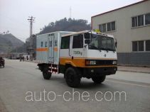 Chufei CLQ5070XQY3 explosives transport truck