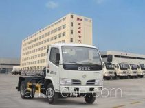 Chufei CLQ5070ZXX4 detachable body garbage truck