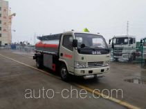 Chufei CLQ5071GJY4 fuel tank truck