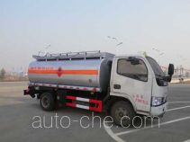 Chufei CLQ5071GJY5 fuel tank truck