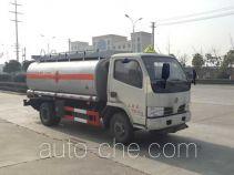 Chufei CLQ5071GJY5E fuel tank truck