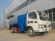 楚飞牌CLQ5071ZZZ4型自装卸式垃圾车