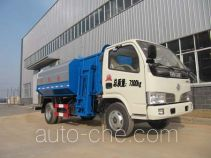 Chufei CLQ5071ZZZ4 self-loading garbage truck