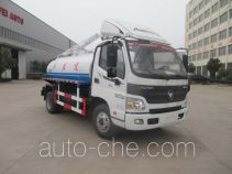 Chufei CLQ5080GXE5BJ suction truck