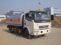 Chufei CLQ5081GJY4 fuel tank truck