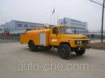 Chufei CLQ5100GQX4 street sprinkler truck