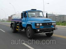 Chufei CLQ5100GSS4 sprinkler machine (water tank truck)