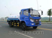 Chufei CLQ5100GSS4BJ sprinkler machine (water tank truck)