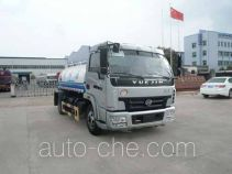 Chufei CLQ5100GSS4NJ sprinkler machine (water tank truck)