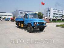 Chufei CLQ5100GXE3 suction truck