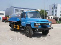 Chufei CLQ5100GXE4 suction truck