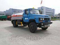 楚飞牌CLQ5100GYY4型运油车
