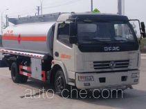 Chufei CLQ5110GJY4 fuel tank truck