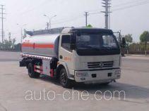 Chufei CLQ5110GJY5 fuel tank truck