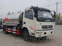 Chufei CLQ5110GLQ4 asphalt distributor truck