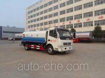 Chufei CLQ5110GSS5 sprinkler machine (water tank truck)