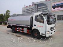 Chufei CLQ5110TGY5 oilfield fluids tank truck