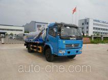 Chufei CLQ5111GXE3 suction truck