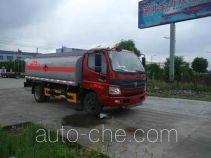 Chufei CLQ5120GJY4BJ fuel tank truck