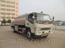 Chufei CLQ5120GJY4HFC fuel tank truck