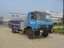 Chufei CLQ5120GQX4 street sprinkler truck
