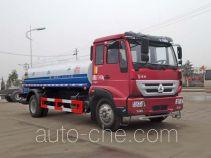 Chufei CLQ5120GSS4ZZ sprinkler machine (water tank truck)