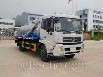 Chufei CLQ5120GXE4D suction truck