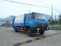 Chufei CLQ5120ZYS4 garbage compactor truck