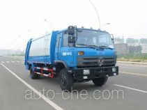 Chufei CLQ5121ZYSE4 garbage compactor truck