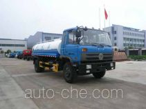 Chufei CLQ5122GSS4 sprinkler machine (water tank truck)